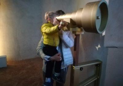 in giro per musei